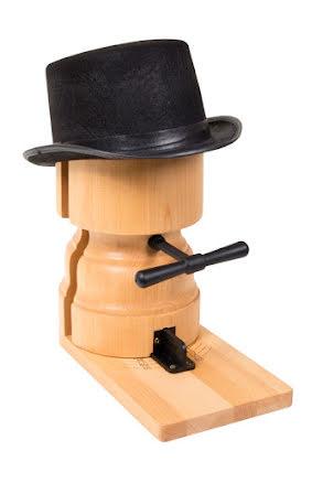 Hattstretchare
