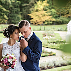 Vestuvių fotografas Martynas Galdikas (martynas). Nuotrauka 13.02.2017