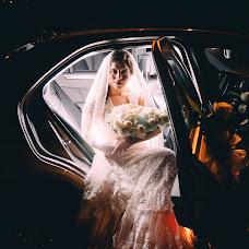 Wedding photographer Elena Kukushkina (Ponka). Photo of 02.10.2015