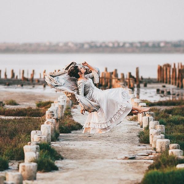 Wedding photographer Ekaterina Troyan (katetroyan). Photo of 09.12.2015