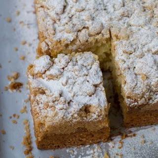 Carlos Bakery - Cake Boss German Crumb Cake