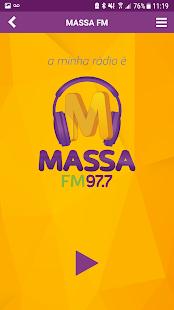 Massa FM - náhled