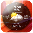 Live Weather Widget Free icon