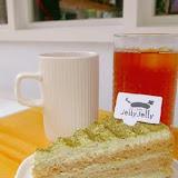 Jelly Jelly 慢工烘焙咖啡廳