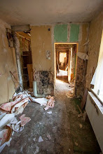 Photo: Before Interior Bedroom