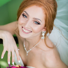 Wedding photographer Sergey Gryaznov (Gryaznoff). Photo of 02.09.2017