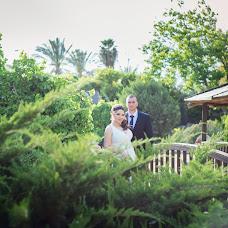 Wedding photographer Olga Medvedeva (Leliksoul). Photo of 13.05.2016