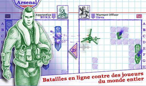 Télécharger Gratuit Sea Battle 2 APK MOD (Astuce) screenshots 1