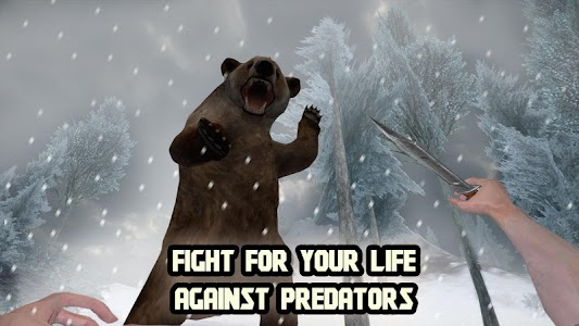 Siberian Survival 2 Full screenshot 1