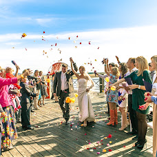 Wedding photographer Tonya Afanaseva (Kolova). Photo of 31.05.2015