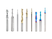 Amana Tool End Mill Bundles