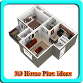 3D Home Plan Ideas
