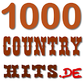 1000 Countryhits Player