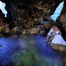 Wedding photographer Rodz Saranza (rsaranza). Photo of 14.07.2015