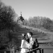 Wedding photographer Roman Skachkov (skachkovr). Photo of 19.10.2015