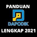 Panduan Dapodik 2021 Terbaru icon