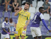 Antonio Milic revient sur ses derniers mois compliqués avant de signer à Anderlecht