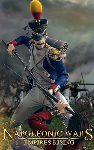 Code Triche Napoleonic Wars: Empires Rising APK MOD screenshots 1