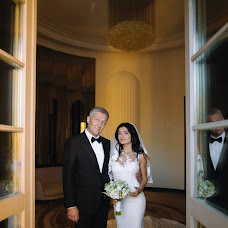 Wedding photographer Galina Rudenko (GalyaRudenko). Photo of 28.12.2018
