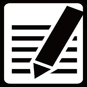 シンプルメモ -軽快で多機能なメモ帳-