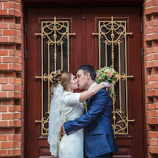 Wedding photographer Alena Suslova (AlSuslova). Photo of 29.12.2014