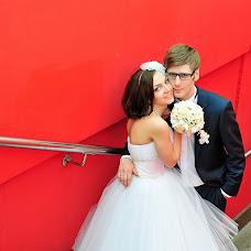 Wedding photographer Yuliya Glotova (RAYMAND). Photo of 28.02.2018