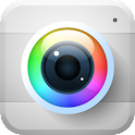Uber Iris Photo Effects Filter icon