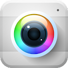 Uber Iris - Photo Collage Maker, Editor & Filters icon