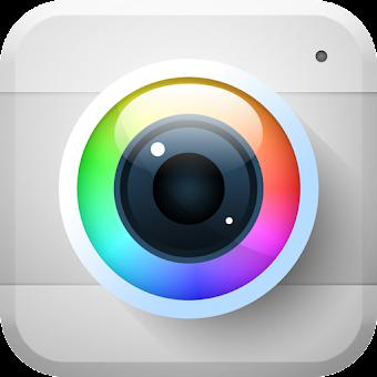 Uber Iris - Photo Collage Maker, Editor & Filters