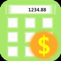 Easy Loan Calculator icon