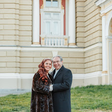 Wedding photographer Anastasiya Polyakova (StasiiaPolyakova). Photo of 07.12.2016
