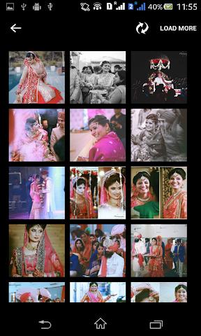 android Deepika's Deep Clicks Screenshot 2