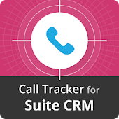 Call Tracker for Suite CRM