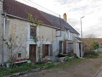 maison à Trucy-sur-Yonne (89)