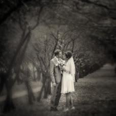 Wedding photographer Deonisiy Mit (Painter). Photo of 19.01.2013