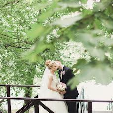 Wedding photographer Alena Shevchenko (anikki). Photo of 18.09.2016