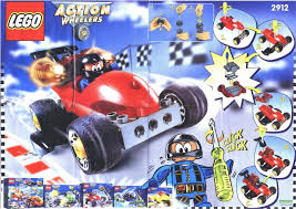 Action Wheelers preview