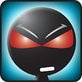Stickman Warriors Hero