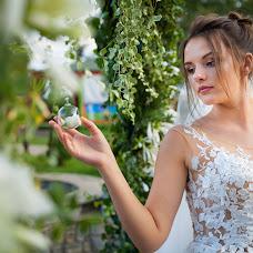 Wedding photographer Anastasiya Tretyak (nastik). Photo of 17.10.2018