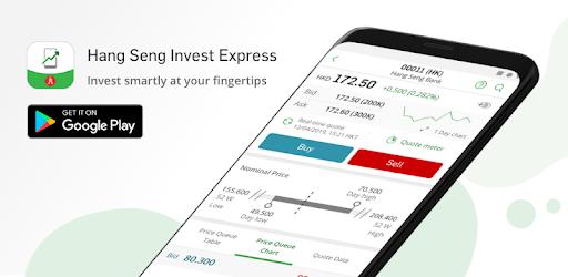 Hang Seng Invest Express Aplikasi Di Google Play