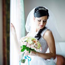 Wedding photographer Marina Grazhdankina (livemarim). Photo of 22.01.2016