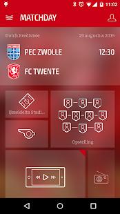 FC Twente- screenshot thumbnail