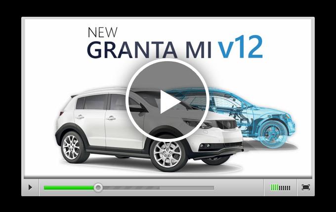 Компания Granta Design стала частью ANSYS: новые библиотеки и инструменты выбора материалов
