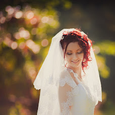 Wedding photographer Antonina Krasovskaya (tamusic). Photo of 05.11.2012
