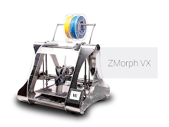 ZMorph VX Multitool 3D Printer