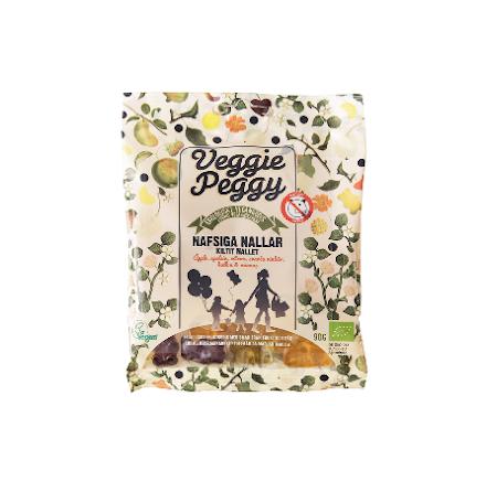 Veggie Peggy - Fruktnallar