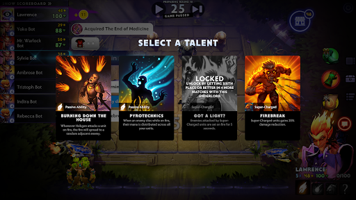 Dota Underlords screenshots 6