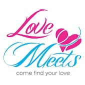 Love Meets - Online dating