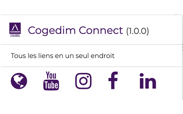 Cogedim Connect
