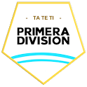 Ta Te Ti Futbol Argentino icon